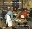 Food, Wine, and Song - Music and Feasting in Renaissance Europe
