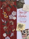 Ideas for Applique: The Applique Artist's Workbook