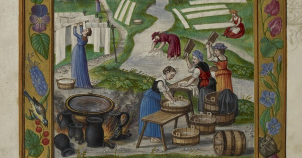 Medieval Age Practices Which Prove Hygiene Wasn T A